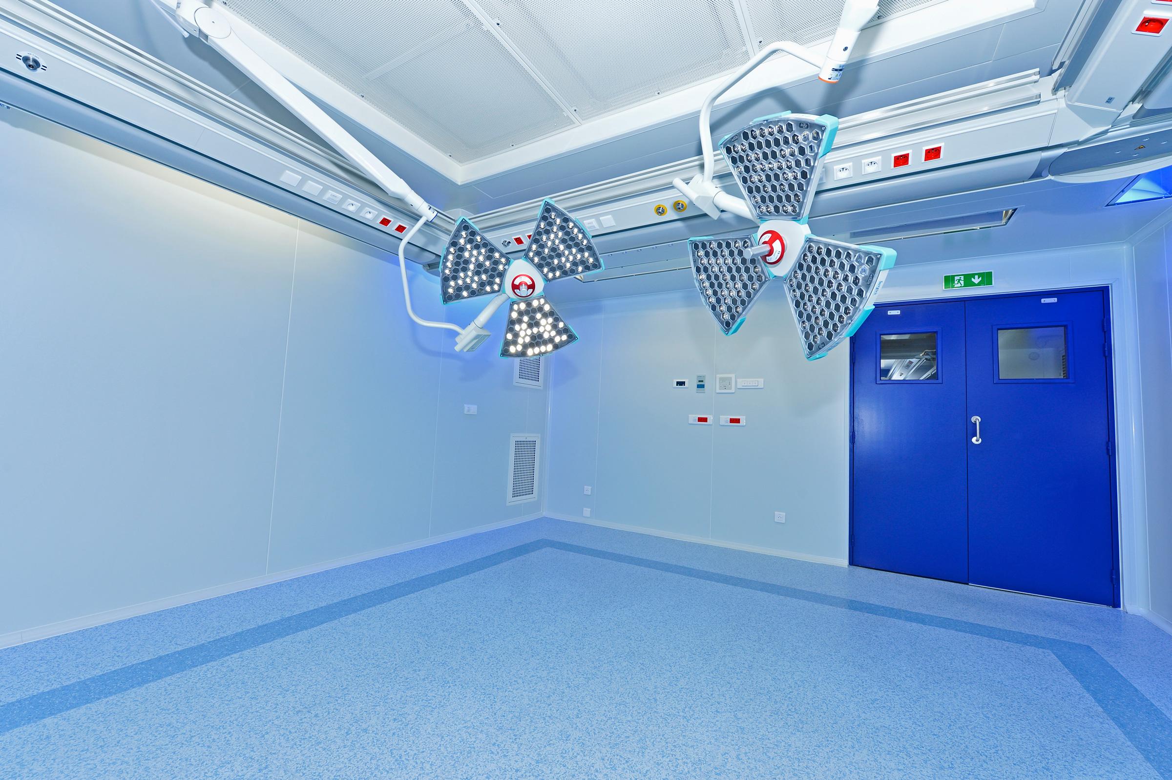Hospital Saint Antoine image