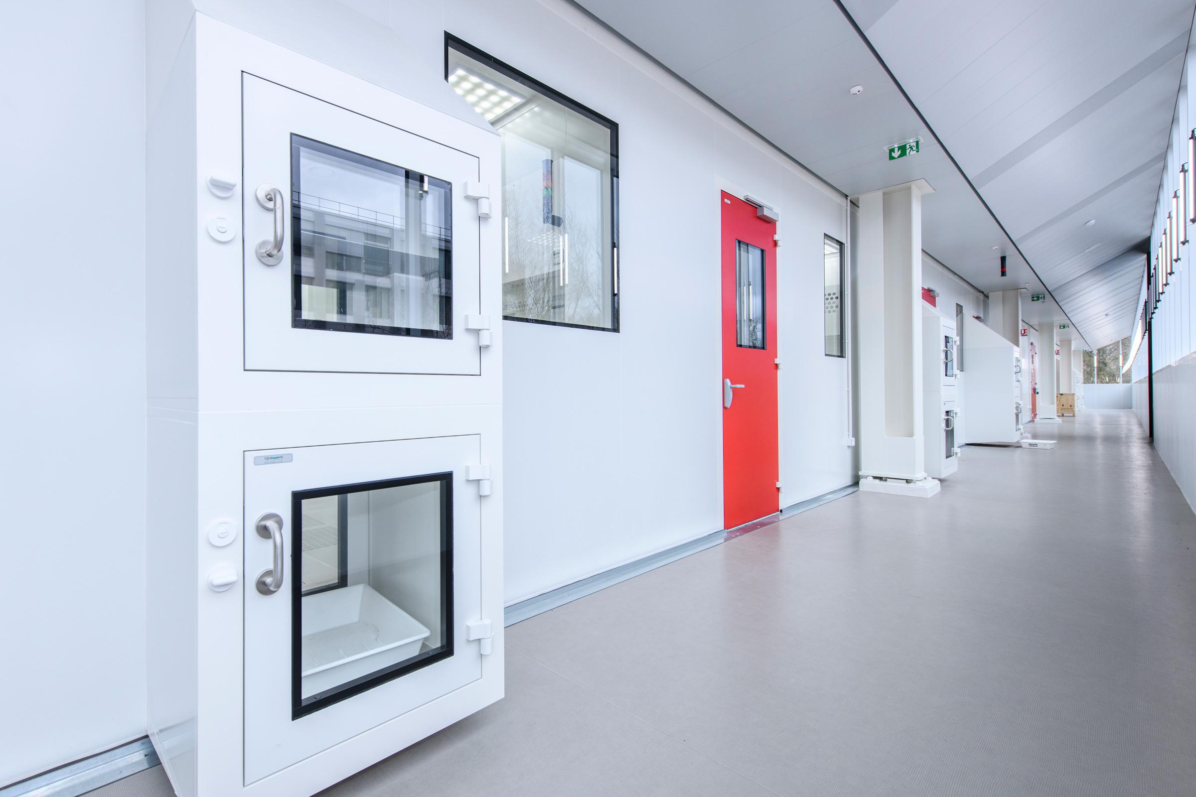 Centre de Nanosciences et de Nanotechnologies (C2N) image