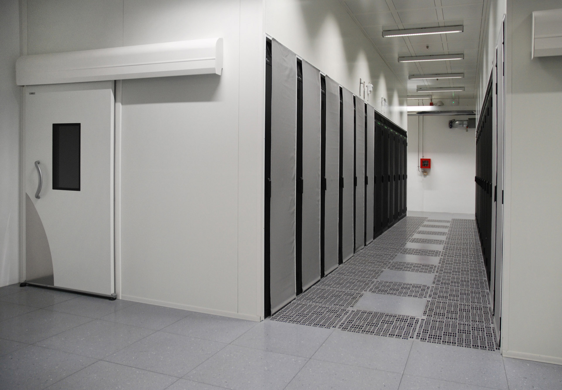 Data Center header image